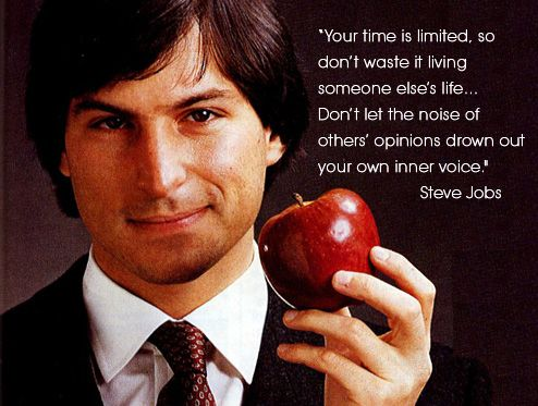 steve jobs young apple