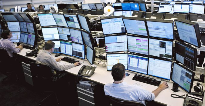 Hedge fund trading systems